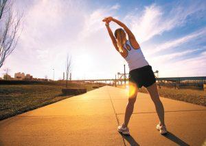 Deporte Trabajamos para conseguir tus metas nuevafarma