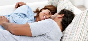 Salud sexual El placer de reencontrarsenueva farma