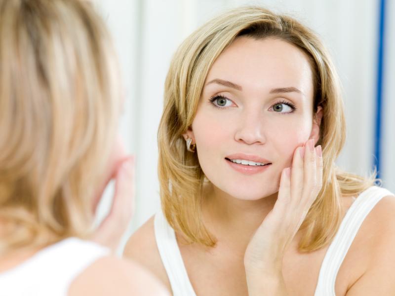 consejo 1 lavarse la cara dos veces al dia 6 consejos para prevenir el acne